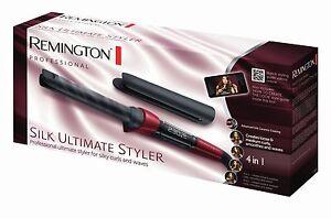 Remington CI96S1 Stylist Haarglätter Glätteisen Lockenstab Styler Locken WOW!