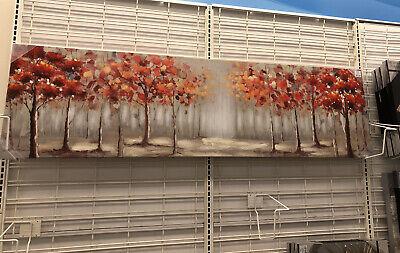 Retail Peg Board Slatwall Holders Display Mirror Pictures Paintings Pair
