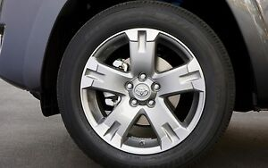 Selling a set of 4 rims with tires(tires have 50% tread left)