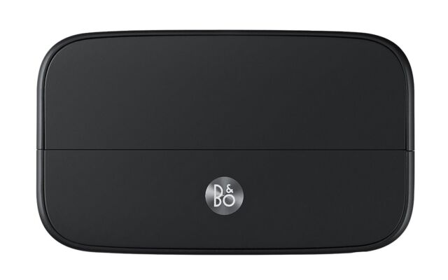 LG Hi-Fi Plus for LG G5 Mobile - Bang & Olufsen Sound with 32-bit Hi-Fi + Amp