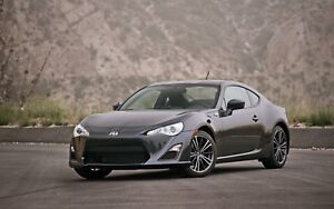 2015 Scion FR-S. **Clean Title**