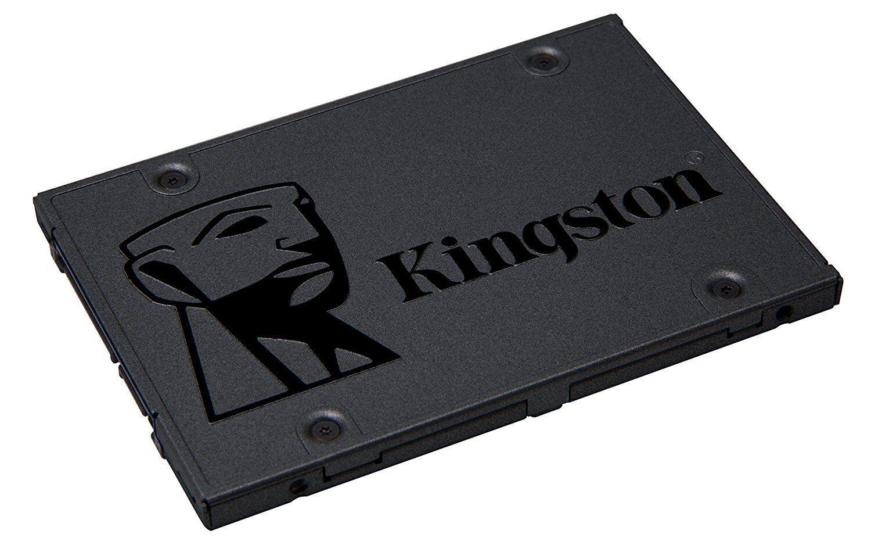 Kingston A400 SSD 120GB SATA III 2.5 Internal Solid State Drive SA400S37120G
