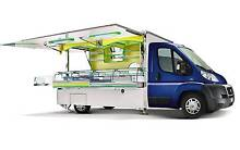 FOOD TRUCKS/ FOOD VANS **CHEAPEST IN VICTORIA** Campbellfield Hume Area Preview
