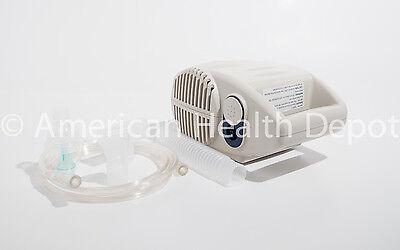 Drive Veterinary Pet Sportneb 2 Compressor Nebulizer Aerosol Asthma Copd Therapy