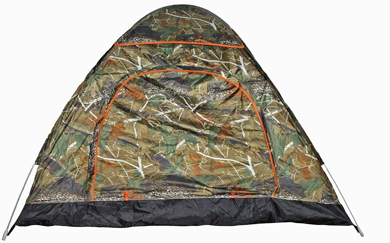 Waterproof Instant Pop Up Tent 3-4 Person Camping Tent, Instant Set Up Tent (Hun Camping & Hiking