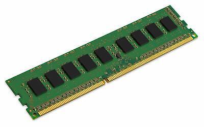 Kingston Technology 8GB (1x8 GB) 1333MHz DDR3 PC3-12800 240-Pin ECC DIMM Memory  Kingston Technology Dimm Memory