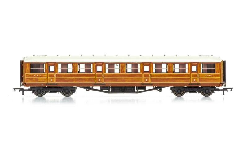 Hornby R4827 OO 61