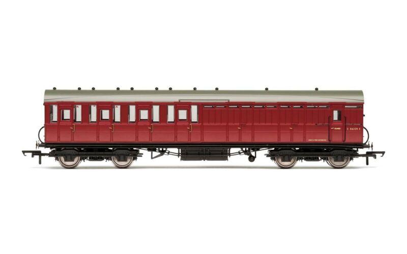 Hornby R4522C OO BR 51