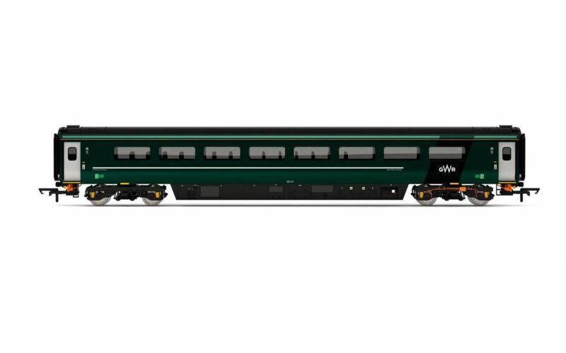 Hornby R4915C OO GWR Mk3 Sliding Door TS Era 11 Coach #48131
