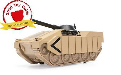 Corgi CHUNKIES CH077 Military Armored U.K Diecast and Plastic Toy