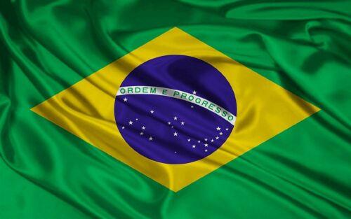 G128 – Brazil (Brazilian) Flag | 3x5 feet | Printed 150D