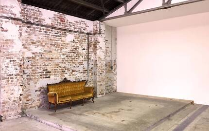 Creative Gallery Space For Hire