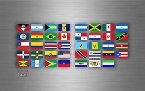 39x autocollant drapeau drapeau différents états Amérique del terre r3 scrapbooking-  afficher le titre dorigine - France - État : Neuf: Objet neuf et intact, n'ayant jamais servi, non ouvert, vendu dans son emballage d'origine (lorsqu'il y en a un). L'emballage doit tre le mme que celui de l'objet vendu en magasin, sauf si l'objet a été emballé par le fabricant d - France