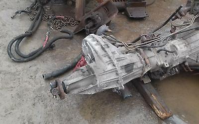 2003 Ford F150 Pickup Transfer Case Borg Warner Transmission No. 4406