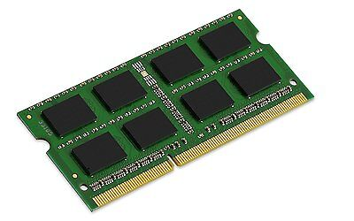 Kingston KCP3L16SD88 8GB, Laptop DDR3L 1600MHz System Specific Memory Module New