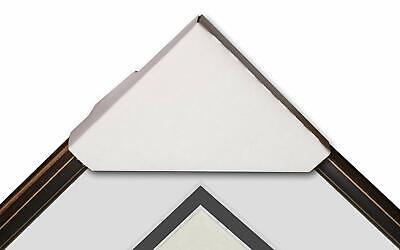 Lot of 24 Frame Protectors Cardboard Corner Guard Protectors Paintings Pictures  ()