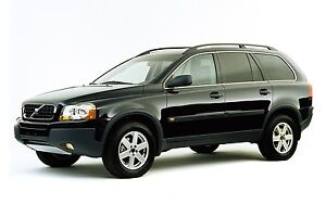 ISO reliable suv/crossover 3000$