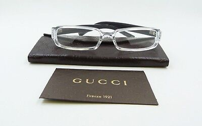 FANCY GUCCI GG1598 OPTICAL EYEWEAR/EYEGLASSES OPTICAL  FRAME/130/ITALY/X0/10