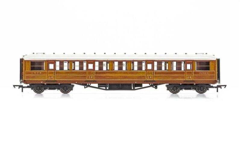 Hornby R4828 OO 61