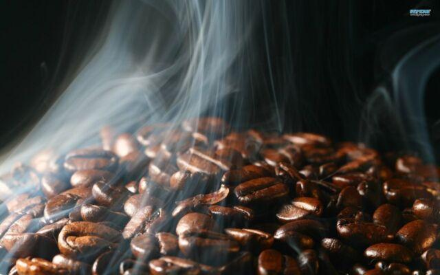 2lbs organic colombian sierra nevada magdalena rfa smbc dark roast coffee beans