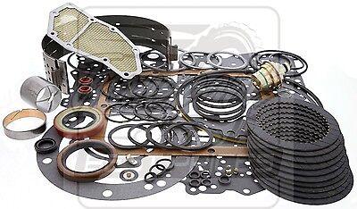 Used, Ford C4 Raybestos Gen 2 Race Performance Transmission Rebuild Overhaul Kit L2 for sale  Redding