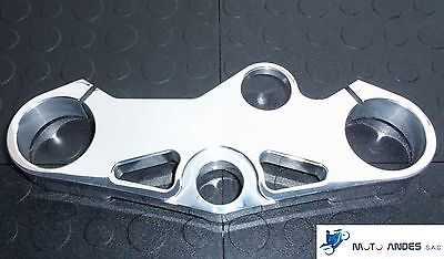 Suzuki Gsxr 1000 03-04 - Upper Triple Tree - Top Clamp Uttma02-polished