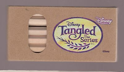 Colour Pencils Disney Tangled: The Series Pack Of 6 Promotional Wooden Small ](Promotional Pencils)