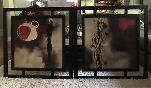 Framed Print, Wall Art