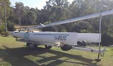 A class Catamaran Gympie Area Preview