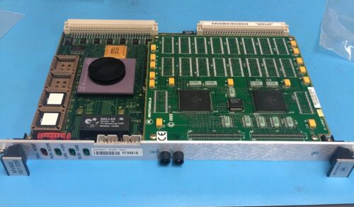 Motorola MVME167-33B SBC  MVME167-033B
