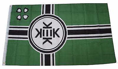 Kek Flag Kekistan 3x5 Feet Double-Sided Banner Flag