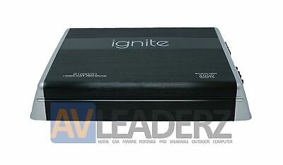 Ignite Audio Mono Block Class D Car Amplifier 2000 Watts Pea