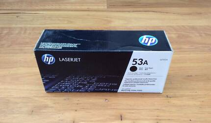 HP LaserJet 53A Q7553A Print Cartridge