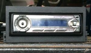 Chevy aftermarket radio