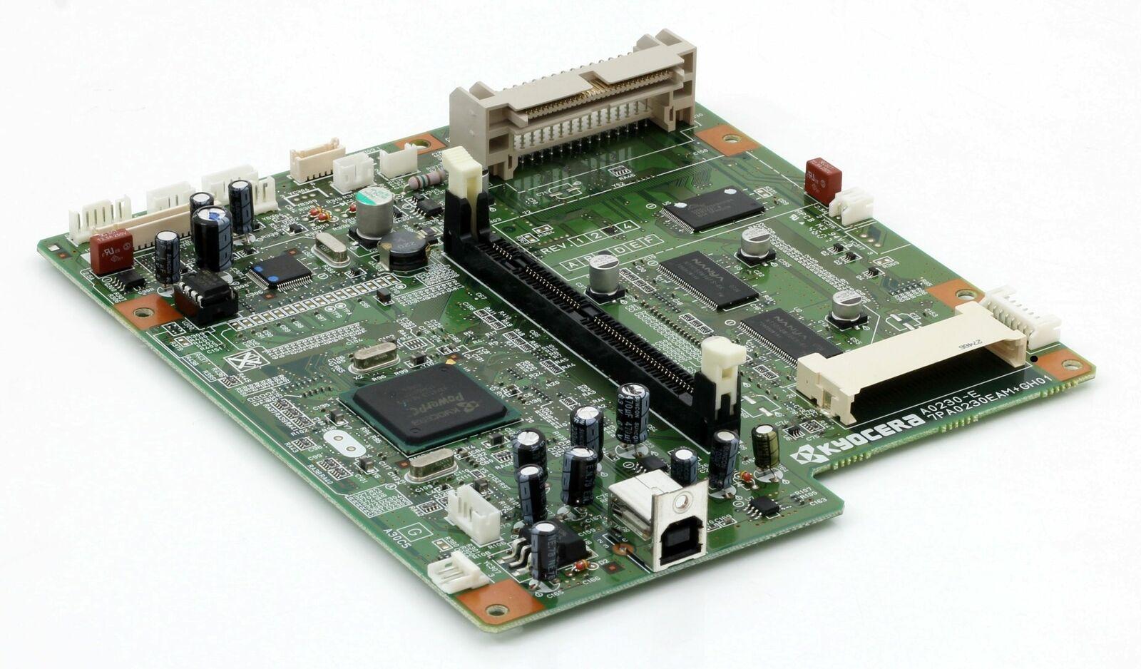 Kyocera formatteur 2h594010 conseil pour imprimante laser fs-1100 fs-1100n usagé