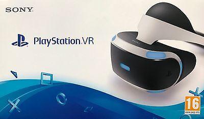 Sony PlayStation VR NEU + OVP