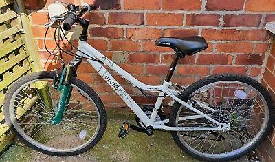 Apollo vivid junior mountain bike, great condition