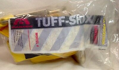 Brand New Madaco Tuff-shox Fall Protection Lanyard Great Price