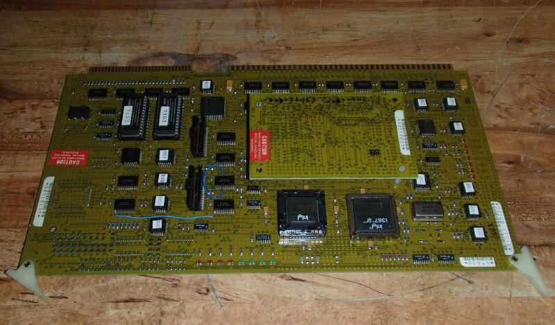 Cincinnati Circuit Board PCB 3-533-0971G Rev + _ 3-533-0971G _50910134 Rev B/D/E