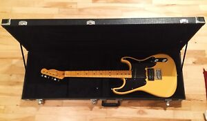 Fender Stratocaster '51 Pawn Shop Series.