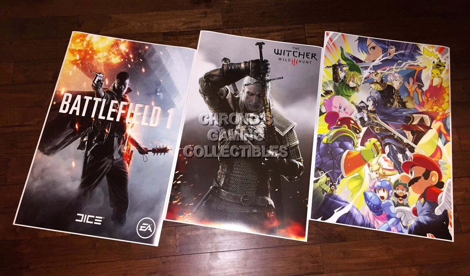 Marvel Spider-Man POSTER PS4 XBOX ONE GLOSSY FINISH RGC Huge Poster NVG261