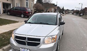 Dodge Caliber 2007 - Safety and Etested (150k kms)