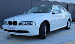 VERY LOW KMS 1 owner BMW 530 i EXECUTIVE E39 Mentone Kingston Area Preview