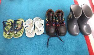 Boys Shoes Size 5 Bella Vista The Hills District Preview