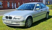 BMW 3 Series by Chap s Emporium Ltd., Carlisle, Cumbria
