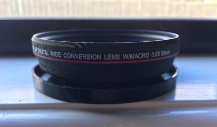Steinbauer HD Conversion Lens