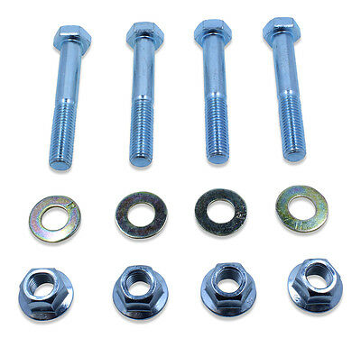 Front Upper Control Arms Mounting Hardware Bolt Kit   2000-2002 Dodge Ram 4x4