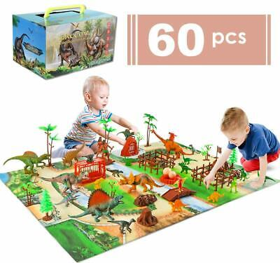 Best Kids Dinosaur Toy for Age 3 4 5 6 7 8 9 Year Boys Girls, Educational