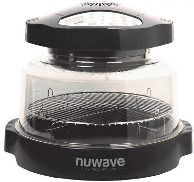 NuWave 20631 OSFA Black