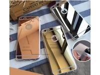 JOBLOT OF 396 SAMSUNG S8 & IPHONE 7 BUMPER CASES